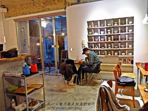 卡那达咖啡店