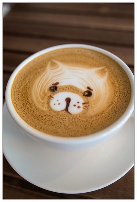 好窝咖啡的相片 - 大安区)