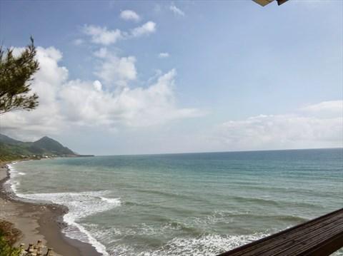 【花莲丰滨】花莲探亲之旅,午后悠闲的咖啡时光-来去海边玉石咖啡民宿