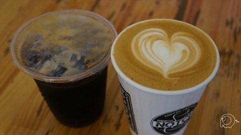 notch咖啡工场的相片