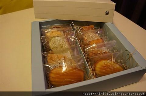 星野烘培集团的安黎法式新风甜点图片