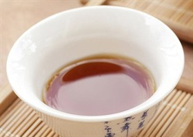 雪梨冬瓜茶