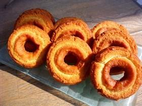 歐菲香(餅乾甜甜圈)
