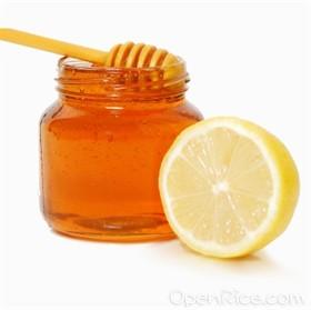 蜂蜜檸檬薑醬