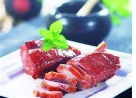 懶人版蜜汁叉燒肉