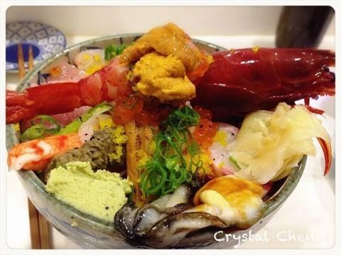 二男手攥小家日式料理