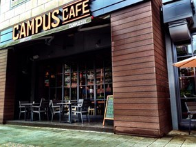 CAMPUS CAFE 南京店