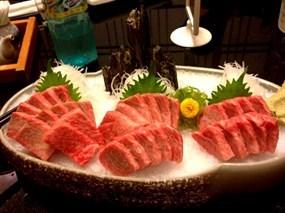 台南大億麗緻酒店-竹川日本料理餐廳