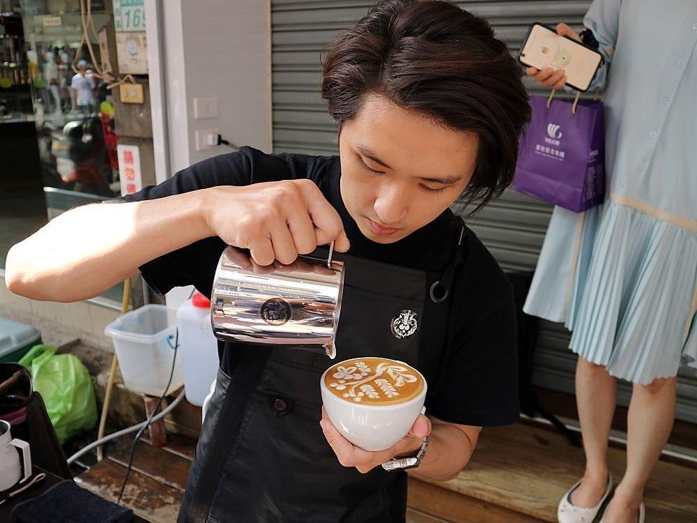 「Barista Ray coffee 写真」的圖片搜尋結果