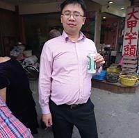 Chih-ming Huang